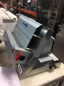 DOUGH SHEETER ON SALE- yufka machine