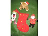 SEVEN Bags of Different Brand New Small Dolls for Your Young Child - Each Bag is £5.00