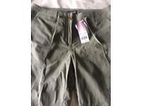 Principles Ladies Crop Trousers