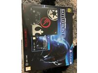 Ps4 pro - limited edition Star Wars edition 2TB