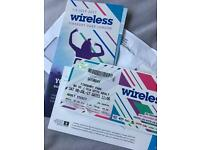 Wireless Saturday Ticket 2017