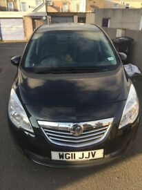 Vauxhall in Excellent condition with 21000 miles ,new battery ,2 new tyres,full service 2 weeks back