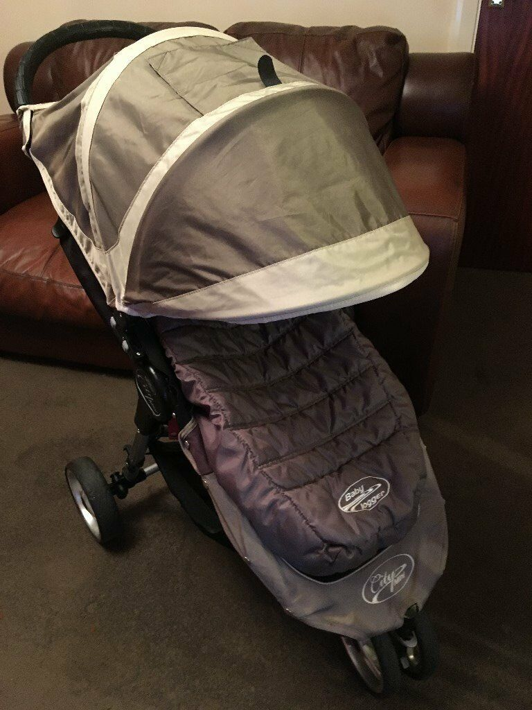 Deluxe 2 In 1 Footmuff Buggy Cosytoes Liner Leaf Green