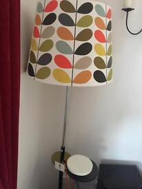 Orla kiely floor lamp