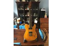 Fender Classic Custom Telecaster FMT HH Absolutely Superb !! Beautiful Guitar