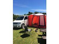 Ford Freda (Mazda Bongo), 12 MOT, low mileage - great camper
