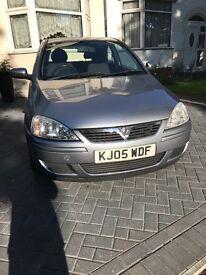 Vauxhall Corsa Breeze
