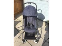 Cybex Gold Eezy S Twist Pushchair