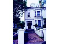 Largest 1bd GFF in period property BY PRESTON PARK BTN