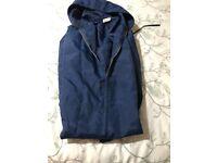 BLUE BOILER SUIT SIZE 40