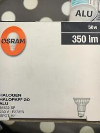 Osrqm halogen halopar 20
