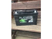 Leisure battery big one brand new wanting 50 ovno pick up only feel free to call 07852614719