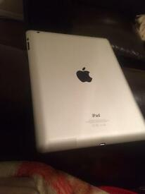 iPad 4th generation retina quick sale needed