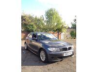 BMW 1 Series (2L Diesel)