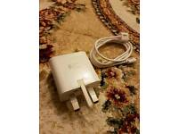 Samsung fast charger, brand new