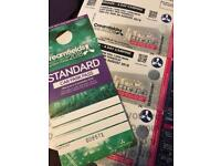 2x Creamfields 4 day Bronze camping with car pass
