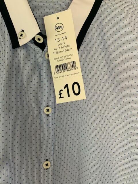 13-14 year old boys shirt | in Kings Norton, West Midlands | Gumtree