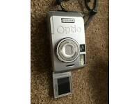Pentax Optio33F 3.2 MP Digital Camera