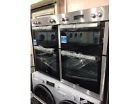 Double Oven Electric Brand New Graded warranty included Sale On Call today or visit us