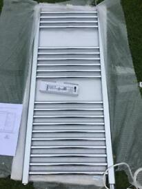 Towel radiator