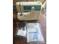 Brother X5 Sewing Machine. Brand new in box