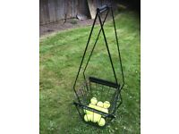 Babolat Tennis Ball Basket