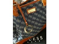 Guess Luxe bag