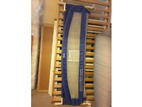 TOMY BED RAIL BLUE