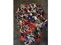 5.5KG Lego Bundle