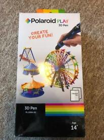 Polaroid Pens