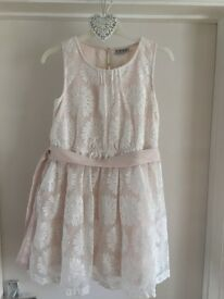 Girls occasion dress age 10yrs BNWT