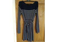 Two JoJo Maman Bebe casual dresses - Medium