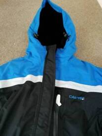 New campri snow jacket and trousers
