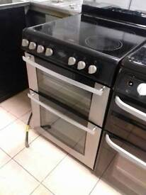 Belling 60cm electric cooker 2