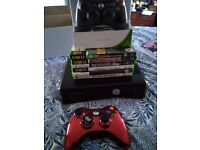 Xbox 360 bundle - open for offers