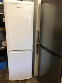 Beko standing fridge freezer frost free