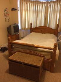 Double room £450