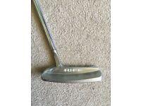 Golf club - Brand New Rife Cayman Brac putter