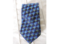 Paul Smith Silk Tie