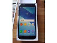 Samsung Galaxy A5 2017 Unlocked Boxed 32GB