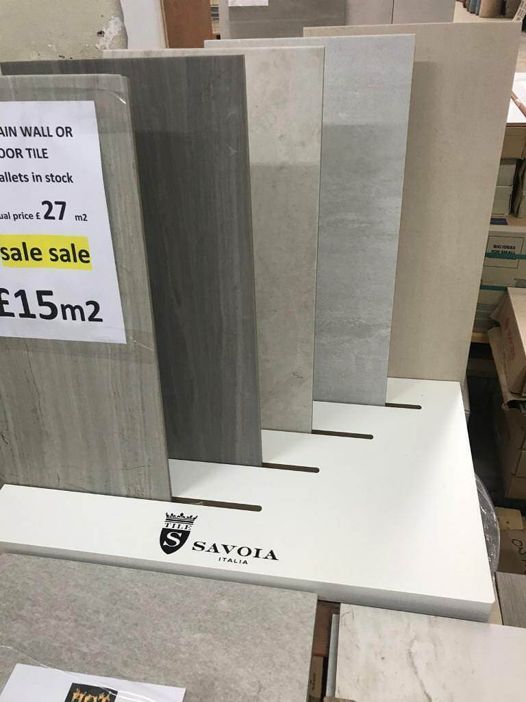 Job lot porcelain wall or floor tile in brighouse west yorkshire job lot porcelain wall or floor tile dailygadgetfo Image collections