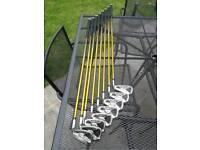 Yonex golf clubs