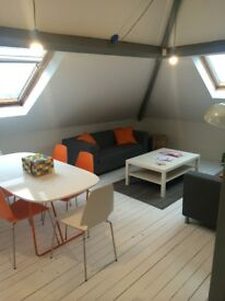 Desk space to rent in Brighton's North Laine area!