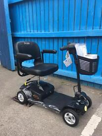 Brand new apex lite Portable mobility scooter with 12 Months warranty