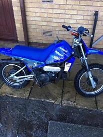 Yamaha pw80 pw 80