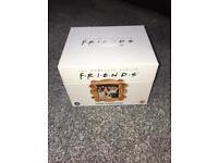 Friends 15th Anniversary collectors edition