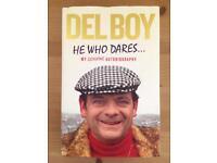 Delboy book