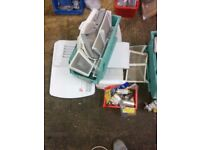 TUMBLE DRYER PARTS NEW AND SECOND HAND JOB LOT