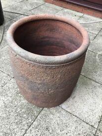 Ironstone Garden Tub