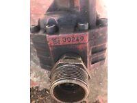 Hydraulic Pump for Skip Lorry